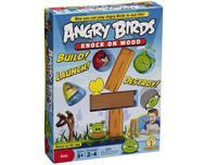 Стратегическая настольная игра Angry Birds