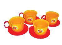 Набор детский посуды 8 предм. (Плейдорадо)