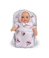 Кукла Карапуз 6 девочка   20 см