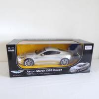Дет. машина радиоупр.  Aston Martin DBS 1:14