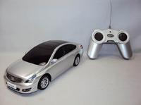 Дет. машина радиоупр.  Toyota Camry 1:24