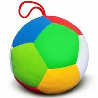 """Детская подвеска-мяч """"Футбол"""""""