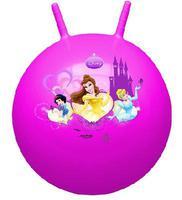 Мяч-попрыгун Принцессы 50 см