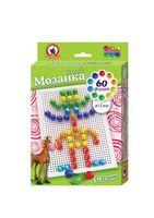 """Дет. мозаика """"Классика"""" 60 эл..d15мм"""