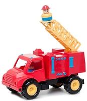 """Дет. машинка """"Пожарная машина"""" 34 см"""