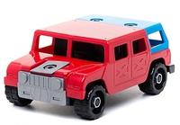 Дет. игрушка-конструктор «Разборный внедорожник»