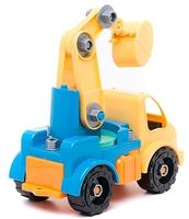 Дет. игрушка-конструктор «Разборный кран»