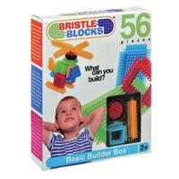 Конструктор детский игольчатый (56 дет., упаковка - коробка)