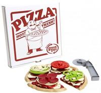 Набор детский для пиццы (Green toys)