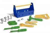 Набор детскийстолярных инструментов (Green toys)