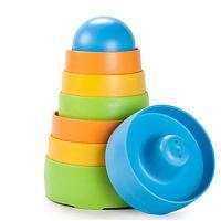 Детская пирамидка (Green toys)