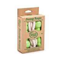 Прыгалки зелёные (Green toys)