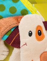 """Дет. игрушка-книжка """"Собачка Джеф"""""""