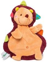 "Дет. игрушка-обнимашка ""Ежик Симон"""