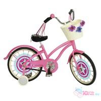 Велосипед для куклы OG