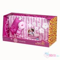 Кровать для куклы 46 см OG