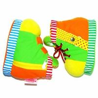 Дет. игрушка «Ботиночки развивающие»