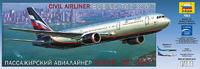 """Модели самолетов для склеивания""""Боинг 767-300"""""""
