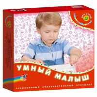 "Электронныйвикторина ""Умный малыш"""