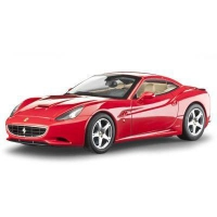 Дет. машина радиоупр.  Ferrari California 1:24