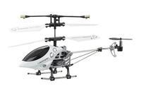 Вертолет р/у, управляемый IPHONE,  3-х канальный (20X9X12,5 см)