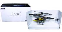 Вертолет р/у, управляемый IPHONE,  (25,5*9,5*14см)
