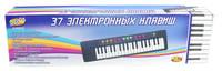 Синтезатор (пианино электронное), 37 клавиш 54см