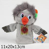 """Игрушка мягкая на руку """"Мульти-Пульти"""" Детский кукольный театр Каркуша"""