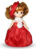 Кукла Танюшка 7  12 см