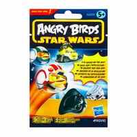 Angry Birds Star Wars. Закрытая Упаковка (1 фигурка) (в ассорт.)
