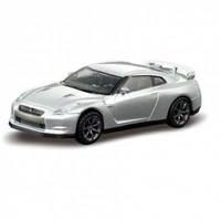 Дет. машина металлическая Nissan GT-R 1:43