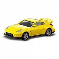Дет. машина металлическая Nissan 350Z 1:43