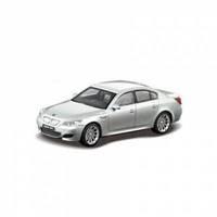 Дет. машина металлическая BMW 5 series 1:43