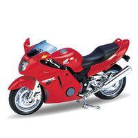 Мотоцикл Honda CBR1100XX 1:18