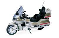 Мотоцикл Honda Gold wing 1:18