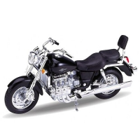 Мотоцикл Honda F6C 1:18