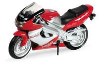 Мотоцикл Yamaha YZF1000R 1:18