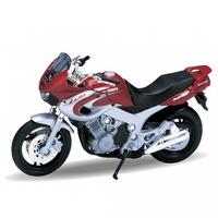 Мотоцикл Yamaha TDM850 1:18
