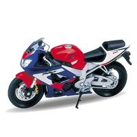 Мотоцикл Honda CBR900RR Fireblade 1:18