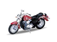 Мотоцикл Kawasaki Vulcan 1:18