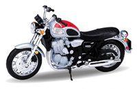 Мотоцикл Triumph Thunderbird 1:18