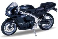 Мотоцикл Triumph Daitona 955I  1:18
