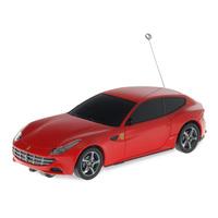 Дет. машина радиоупр. Ferrari FF 1:32