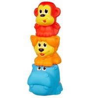 """Дет. игрушка """"Пищащая башня"""""""