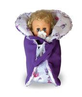 Кукла Юлька 4 (23 см)