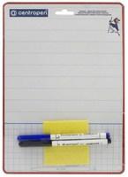 Доска для рисования маркером А4