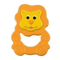 """Детское зубное кольцо Baby Nova """"Лев"""""""