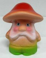 Детский игрушечный гриб боровик