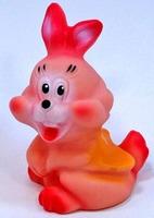 Детский игрушечный Зайчишка