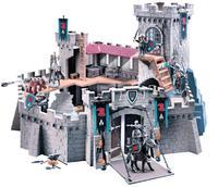 Конструктор детский Playmobil Рыцари Замок Рыцарей Сокола